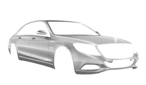 Цвета кузова Maybach S-Class (X222)